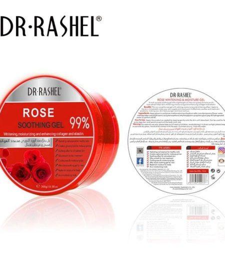 Dr. Rashel Rose Whitening Soothing Gel 2