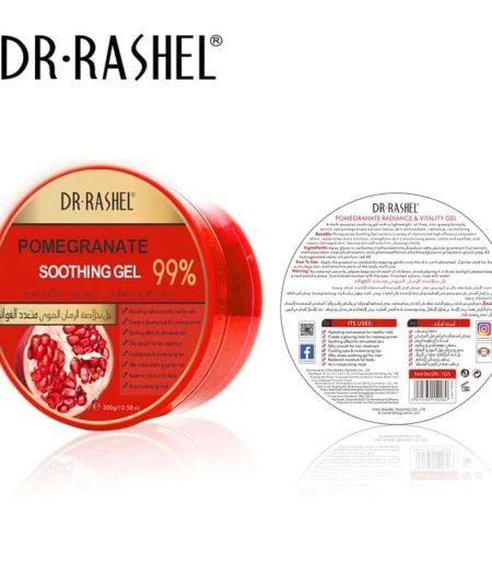 Dr. Rashel Pomegranate Moisturizing Vitality Gel 1