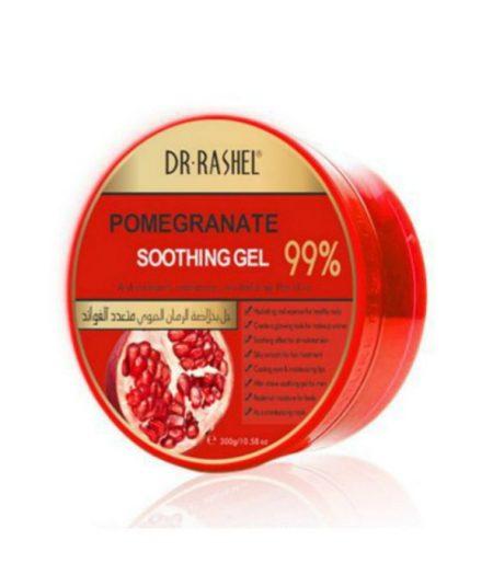 Dr. Rashel Pomegranate Moisturizing Vitality Gel 2