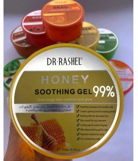 Dr. Rashel Nutrition & Glow Soothing Gel 1