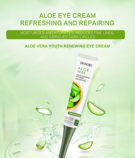 Dr. Rashel Aloe Vera Renewing Eye Cream 4