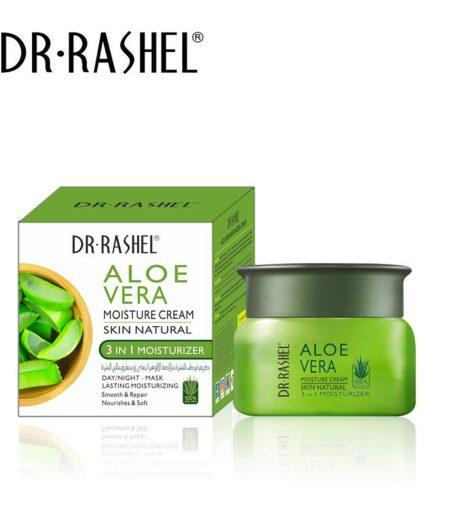 Dr. Rashel Aloe Vera Moisture Cream 4