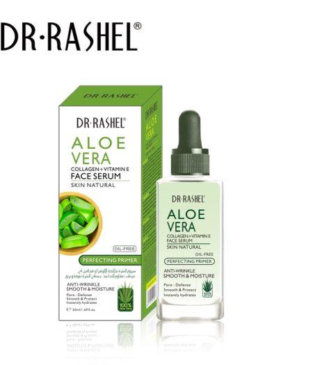 Dr. Rashel Aloe Vera Face Serum 1