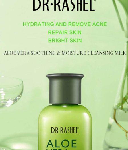Dr. Rashel Aloe Vera Soothing & Moisture Toner 1