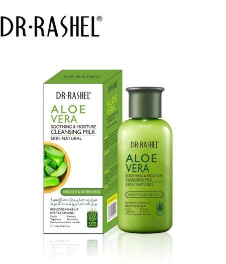 Dr. Rashel Aloe Vera Moisture Cleansing Milk 3