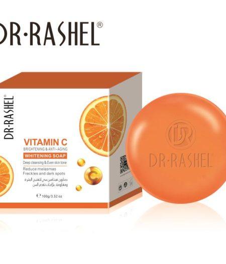 Dr. Rashel Vitamin C Brightening Soap 1