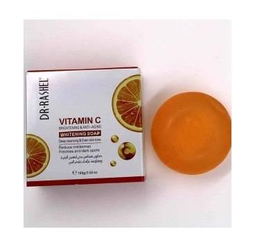 Dr. Rashel Vitamin C Brightening Soap 3