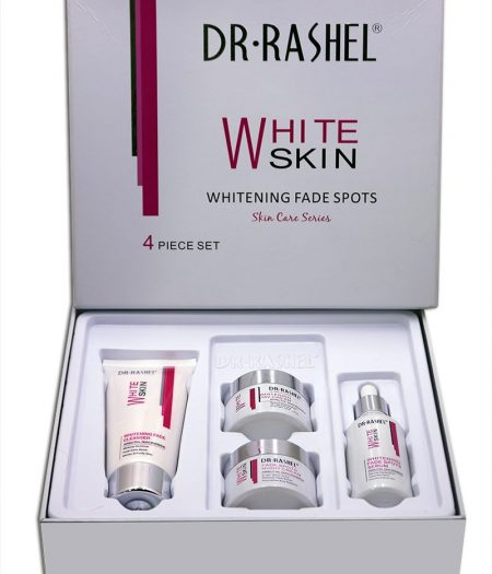 Dr. Rashel Whitening Fade Spots Skin Care Series 3