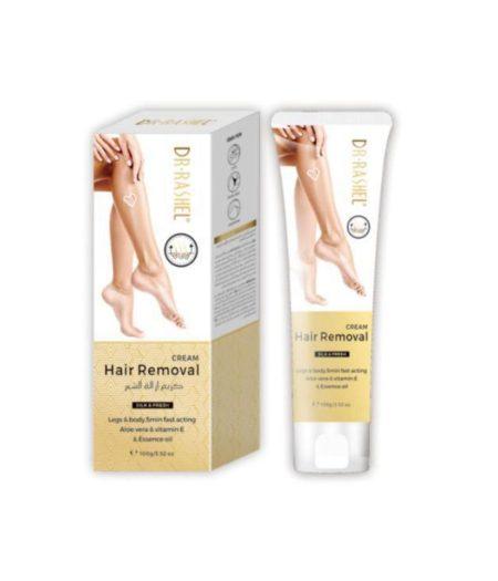 Dr. Rashel Hair Removal Cream 1