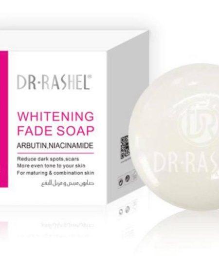 Dr. Rashel White Skin Fade Spots Soap 1