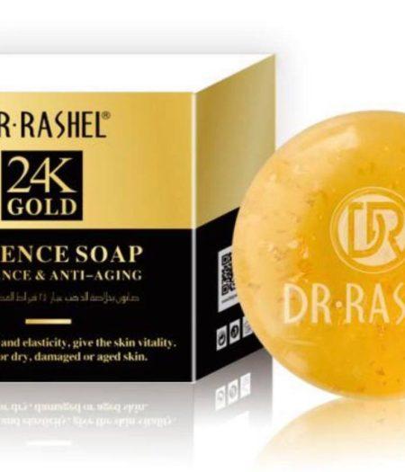 Dr. Rashel Anti Aging 24K Gold Soap 2
