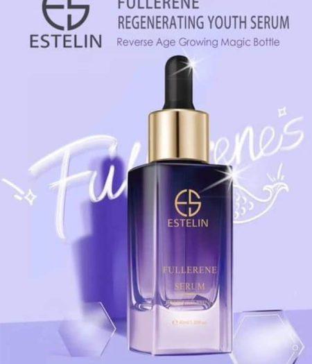 Estelin Fullerene Regenerating Youth Serum 40ml 2