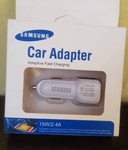 Samsung High Quality Car Charger