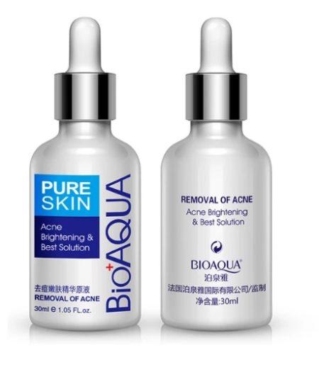 BIOAQUA Face Care Anti Acne Essence Serum 30ml
