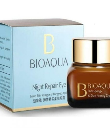 BIOAQUA Women Night Repair Eye Care Firming Cream 20g