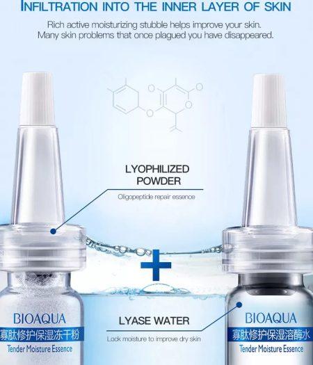 Moisturizing Hydrating Essence Anti Wrinkle Remove Face Serum 1