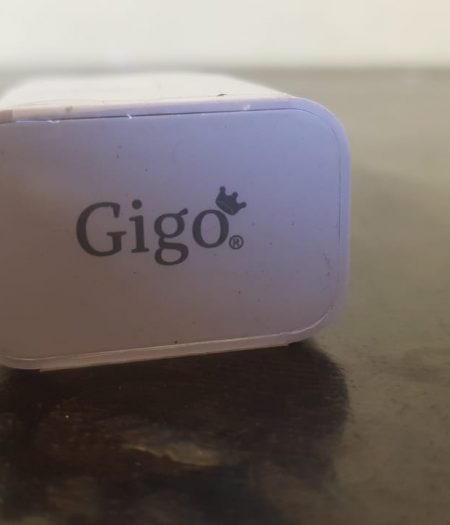 Gigo High quality fast charger 3 ampere for all mobile 1