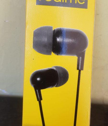 Realme Handsfree Earphones 1