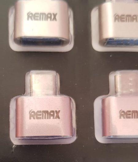 Remax OTG USB Type C 2.0