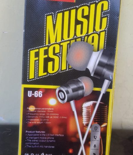 Realme Handsfree Earphones High Quality