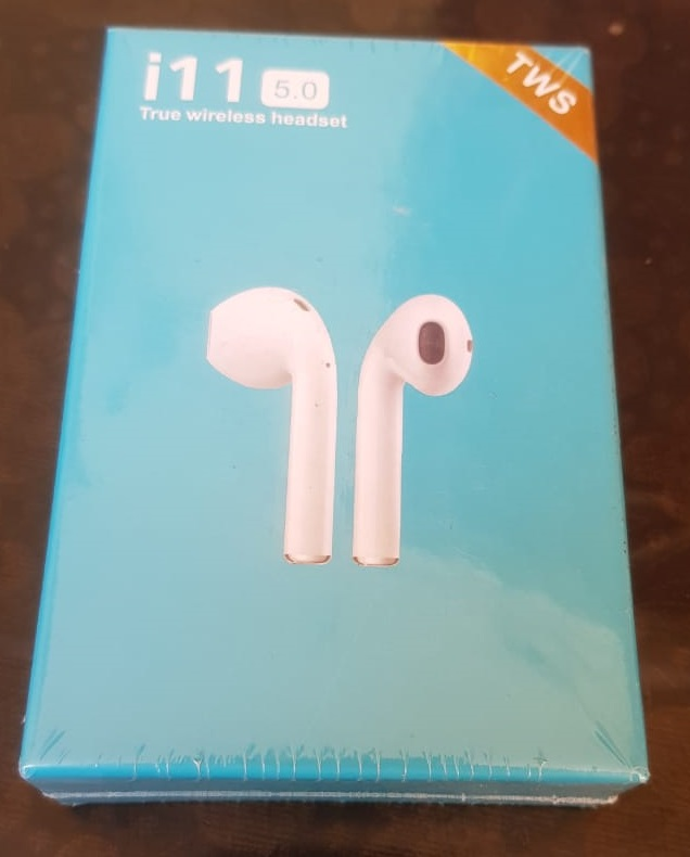 TWS i11 Wireless Bluetooth Earphone Air Buds 1
