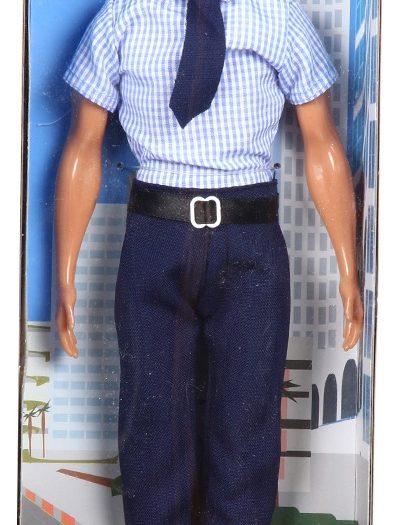 Defa Lucy Ken Kevin (Male) Barbie Doll 3