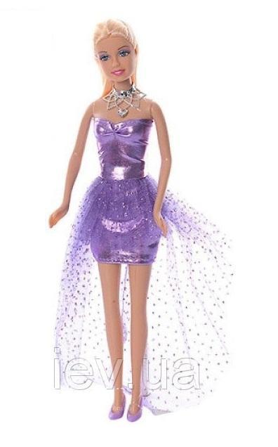 Defa Lucy Lovely Princess Barbie Doll 4