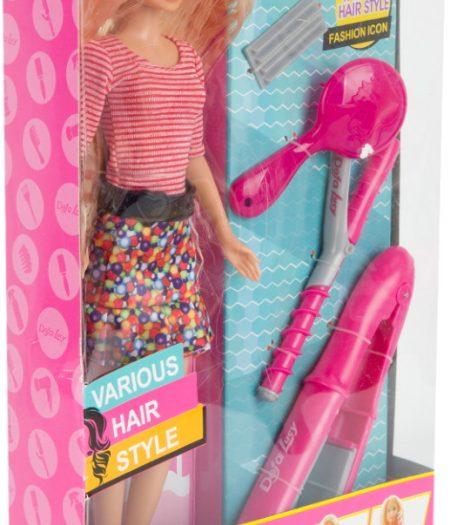 Defa Lucy Barbie Fashion Icon Doll 2