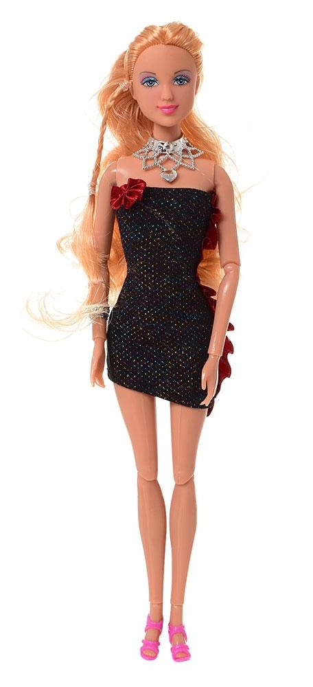 Defa Lucy Dancing Barbie Doll Couple 5