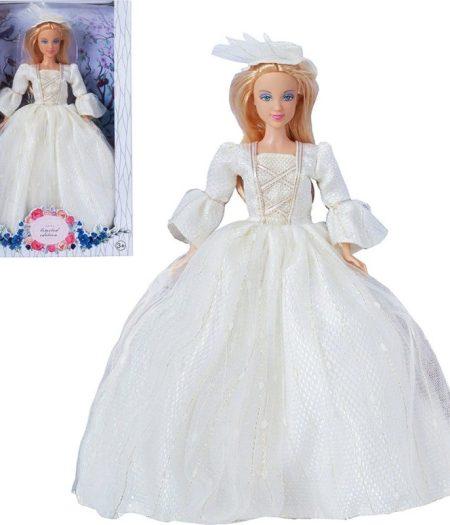 Defa Lucy Beautiful Dress Princess Barbie Doll 1