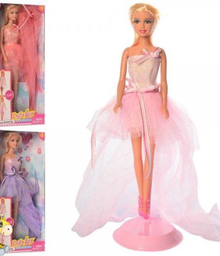Defa Lucy Cross Dressing Barbie Doll 2