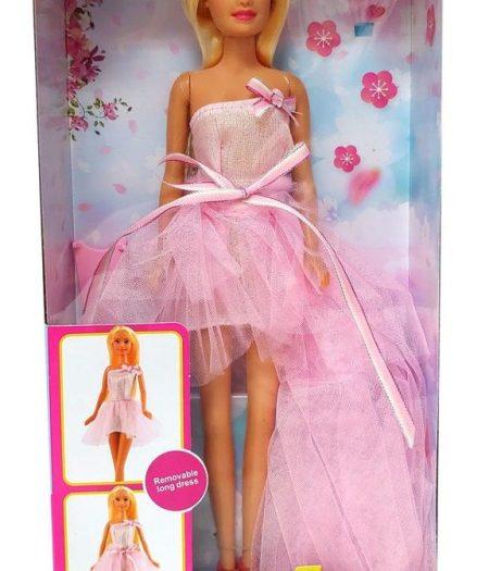Defa Lucy Cross Dressing Barbie Doll 1