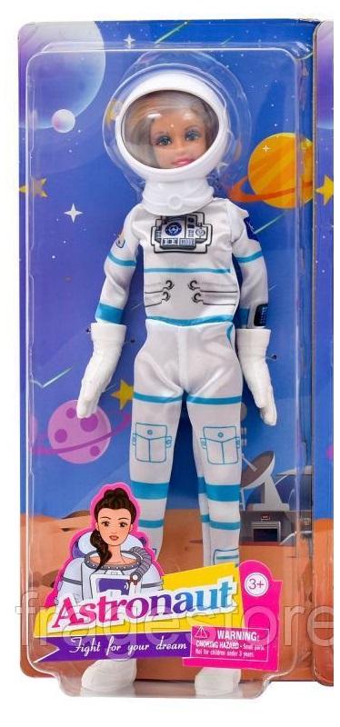 Defa Lucy Astronaut Barbie Doll 2