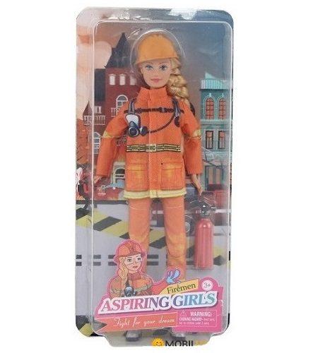 Defa Lucy Fire Women Barbie Doll