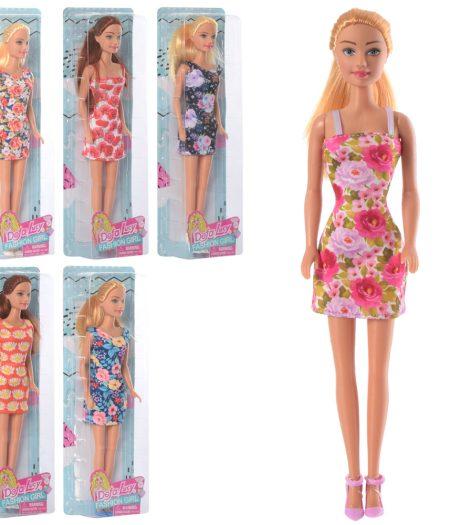 Defa Lucy Beautiful Dress Barbie Doll 1