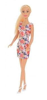 Defa Lucy Beautiful Dress Barbie Doll 2