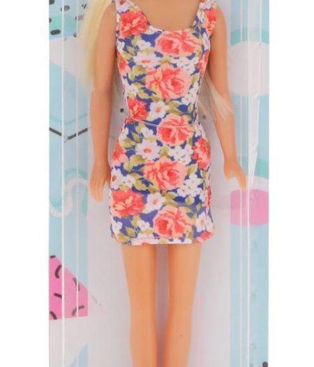 Defa Lucy Beautiful Dress Barbie Doll 3