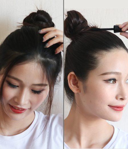 BIOAQUA Hair Glamour Finishing Hair Organizer 10g 2