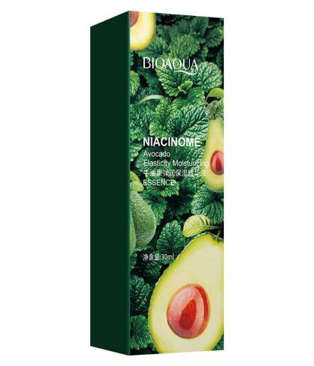 Bioaqua Avocado Anti Aging Organic Face Skin Care Essence 30ml 1