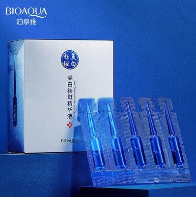 BIOAQUA Whitening and Anti Freckle Essence 2mlx20pcs 3