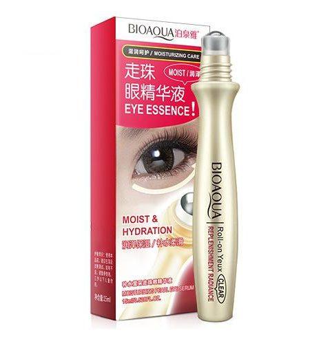 BIOAQUA Moisturizing Nourishing Anti Puffiness Eye Essence 15ml 1