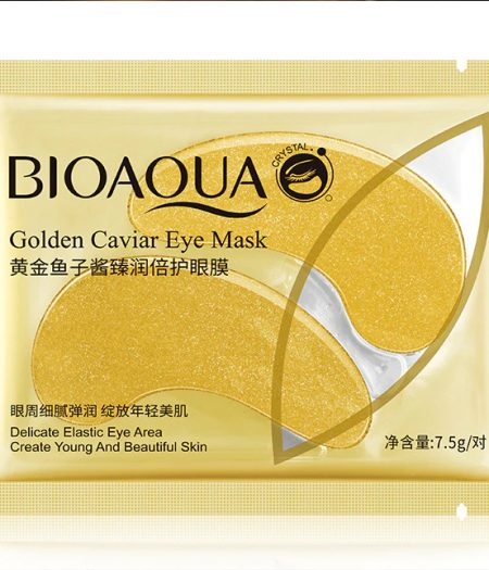BIOAQUA Golden Caviar Eye Mask 2