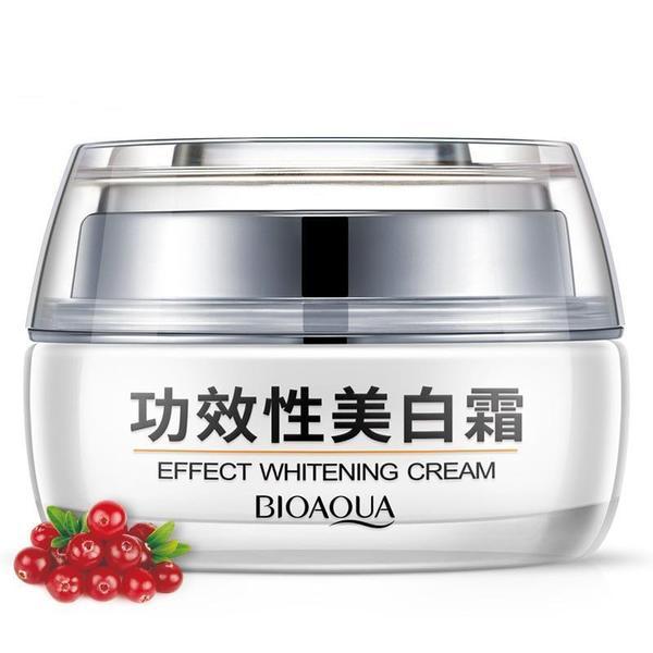 BIOAQUA Face Freckle And Skin whitening Cream 1