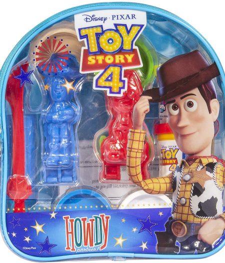 Cra-Z-Art Disney Toy Story 4 Softee Dough 2