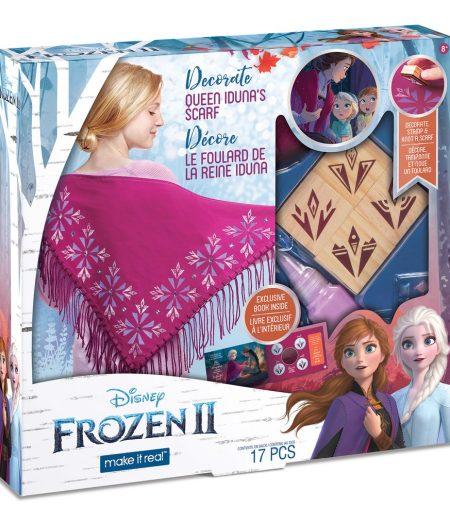 Disney Frozen 2 Decorate Queen Iduna's Shawl 2