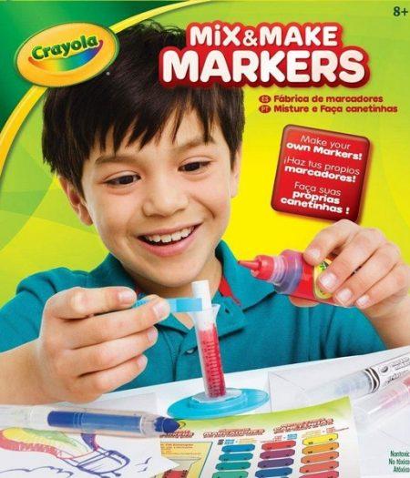 Crayola Marker Maker Starter Kit 3
