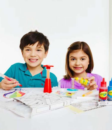Crayola Marker Maker Starter Kit 2