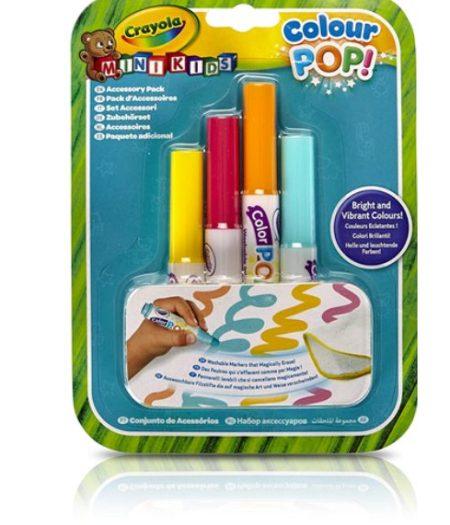 Crayola Color POP Markers 2