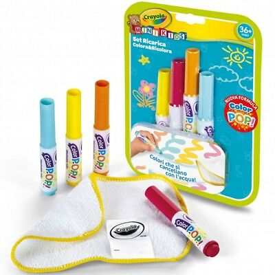 Crayola Color POP Markers 1